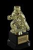 Softball Batter Trophy