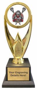 Lacrosse  Victory Trophy
