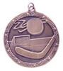 Hockey Shooting Star Medal