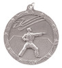 Karate Shooting Star Medal
