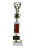 22 inch SINGLE COLUMN TROPHY