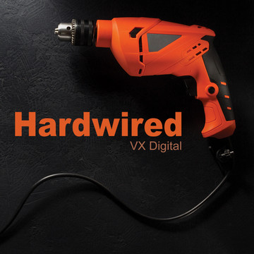 Hardwired / High Quality 1280 × 720 Mp4 Video Clip by VX Digital