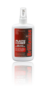 Brillianize Plastic Cleaner 8 oz.