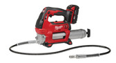 2646-21CT M18 CORDLESS 2-SPEED GREASE GUN KIT W/1 BATTERY