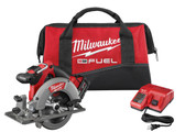 2730-21 M18 FUEL 6-1/2 CIRC SAW KIT W/1 4.0XC BAT