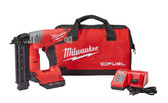 2740-21CT M18 FUEL 18GA NAILER KIT