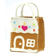 Little Gingerbread Goodie Bag