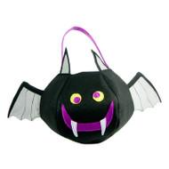 Goofy Bat Trick-or-Treat Bag