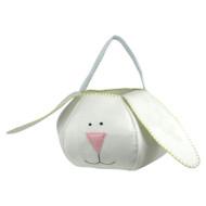 Loppy Easter Bunny Basket