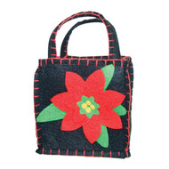 Mirth Poinsettia Goodie Bag
