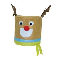 Reindeer Toilet Paper Cover