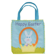 Bunny in a Basket Gift Bag