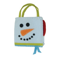 Snowman Goodie Bag