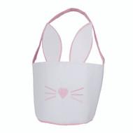 Flopsy Easter Bunny Basket