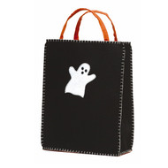 Classic Ghost Trick or Treat Bag