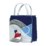Sledder Gift Bag