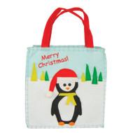 Chilly Penguin Gift Bag