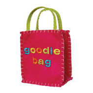"Fuschia ""Goodie Bag"""