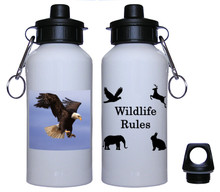 Eagle Aluminum Water Bottle