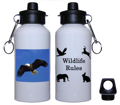 Eagle Aluminum Water Bottle