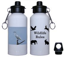 Egret Aluminum Water Bottle