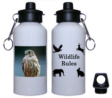 Falcon Aluminum Water Bottle