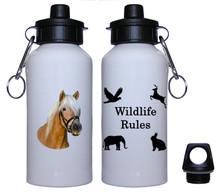 Haflinger Aluminum Water Bottle