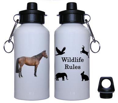 Oldenburg Aluminum Water Bottle