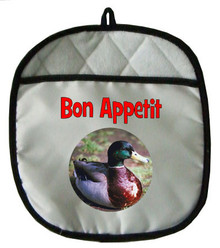 Duck Pot Holder