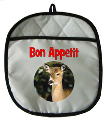 Deer Pot Holder