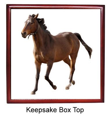 Arabian Keepsake Box