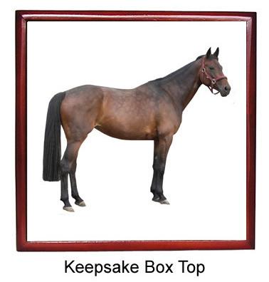 Oldenburg Keepsake Box