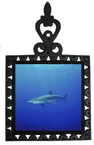Shark Iron Trivet