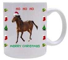 Arabian Christmas Mug