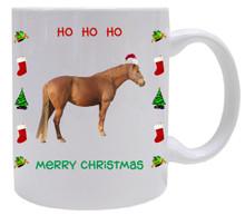 Barb Christmas Mug