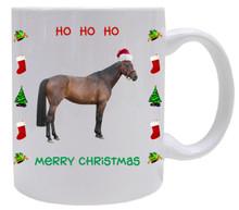 Oldenburg Christmas Mug