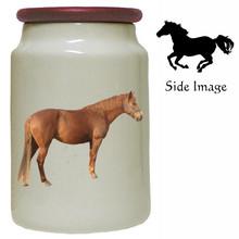 Barb Canister Jar
