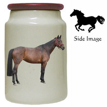 Oldenburg Canister Jar