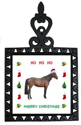 Oldenburg Christmas Trivet