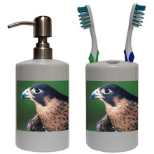 Falcon Bathroom Set