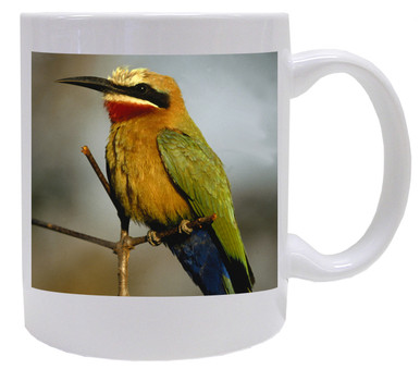 Bee Eater Coffee Mug