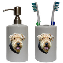 Airedale Bathroom Set