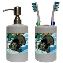 Turkey Bathroom Set