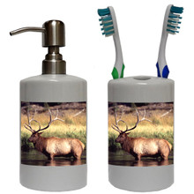 Elk Bathroom Set