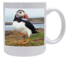Atlantic Puffin Coffee Mug