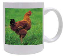 Chicken Coffee Mug