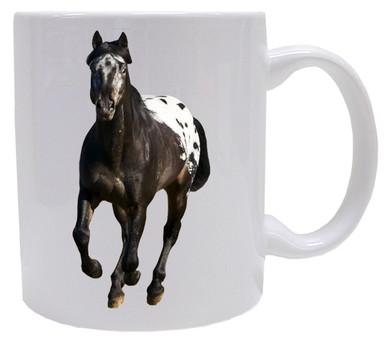 Appaloosa Coffee Mug
