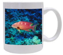 Grouper Coffee Mug