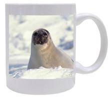 Seal Coffee Mug