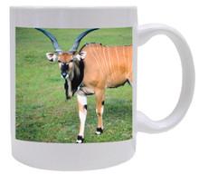 Eland Coffee Mug